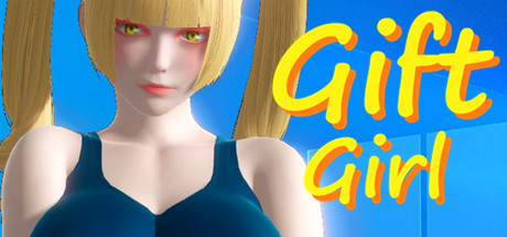 Gift Girl PC Game Free Download
