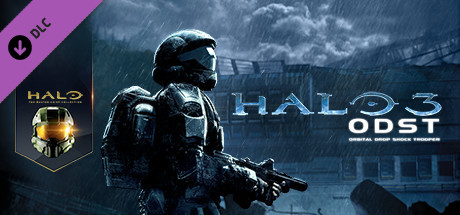 Halo 3 ODST PC Game Free Download