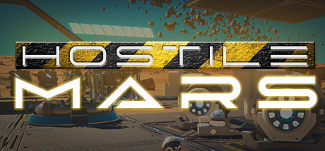 Hostile Mars PC Game Free Download