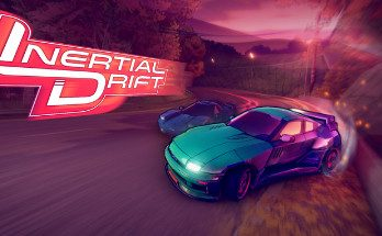 Inertial Drift PC Game Free Download