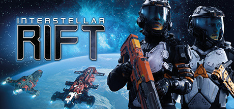 Interstellar Rift PC Game Free Download