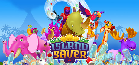 Island Saver PC Game Free Download