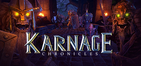 Karnage Chronicles PC Game Free Download