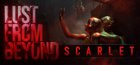 Lust from Beyond Scarlet PC Game Free Download