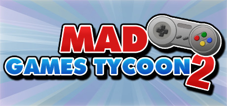 Mad Games Tycoon 2 PC Game Free Download