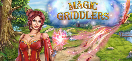 Magic Griddlers PC Game Free Download