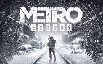 Metro Exodus PC Game Free Download