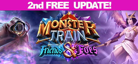 Monster Train PC Game Free Download