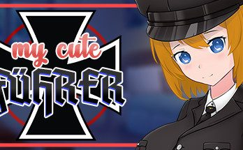 My Cute Fuhrer PC Game Free Download