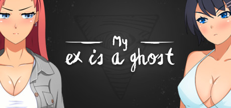 My Ex is a Ghost PC Game Free Download