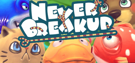 Never BreakUp Beta PC Game Free Download