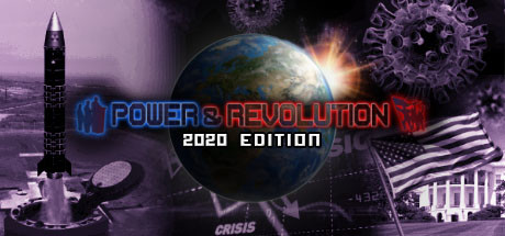 Power Revolution 2020 Edition PC Game Free Download