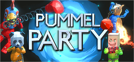 Pummel Party PC Game Free Download
