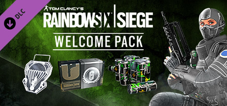 Rainbow Six Siege Welcome Pack PC Game Free Download