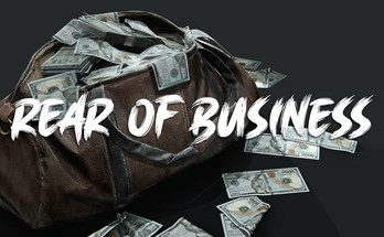 Rear of Business PC Game Free Download