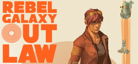 Rebel Galaxy Outlaw Download Free PC Game