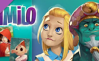 Similo Fables PC Game Free Download