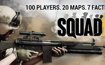 Squad PC Game Free Download