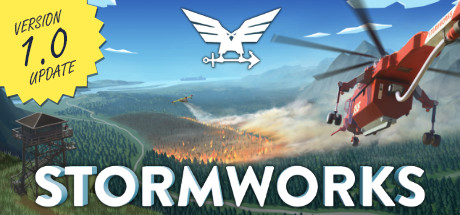 Stormworks Build and Rescue PC Game Free Download