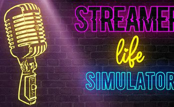 Streamer Life Simulator Free Download PC Game