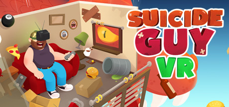 Suicide Guy VR PC Game Free Download