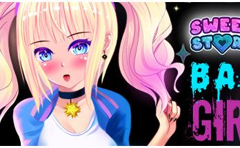 Sweet Story Bad Girl PC Game Free Download