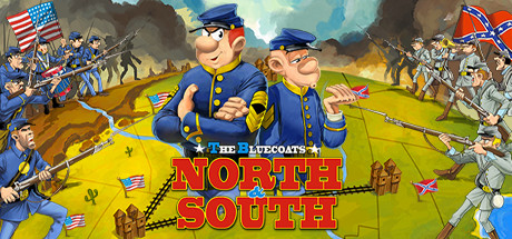 The Bluecoats North South PC Game Free Download
