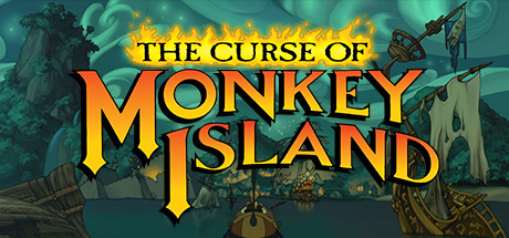 The Curse of Monkey Island PC Game Free Download