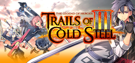 The Legend of Heroes Trails of Cold Steel III PC Game Free Download