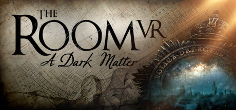 The Room VR A Dark Matter PC Game Free Download
