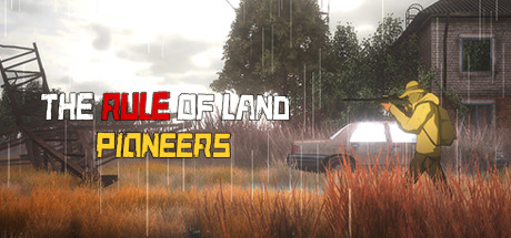The Rule of Land Pioneers PC Game Free Download