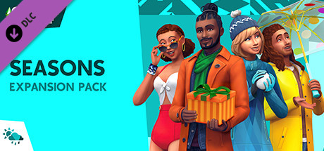 The Sims 4 Seasons PC Game Free Download