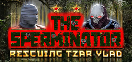 The Sperminator Rescuing Tzar Vlad PC Game Free Download