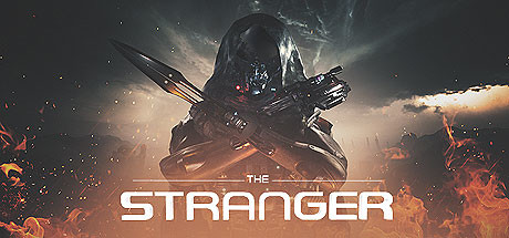 The Stranger VR PC Game Free Download