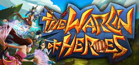 The Warlin of Heroes PC Game Free Download