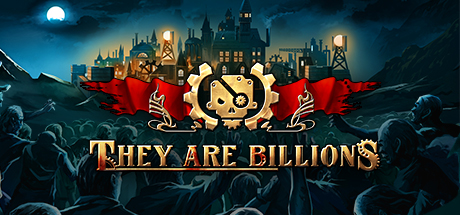They Are Billions PC Game Free Download