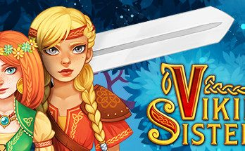 Viking Sisters PC Game Free Download