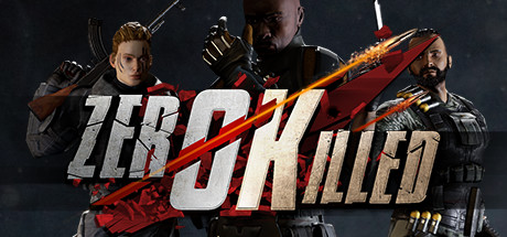Zero Killed PC Game Free Download