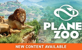Planet Zoo MAC Game Free Download