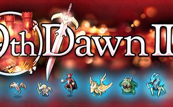 9th Dawn III PC Game Free Download