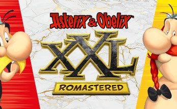 Asterix Obelix XXL Romastered PC Game Free Download