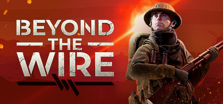 Beyond The Wire PC Game Free Download