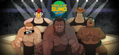 Circle of Sumo Online Rumble PC Game Free Download