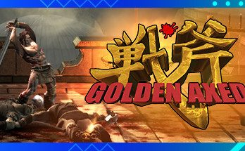 Golden Axed A Cancelled Prototype PC Game Free Download