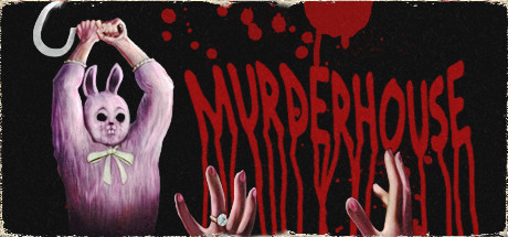 Murder House PC Game Free Download