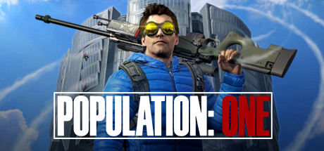 POPULATION ONE PC Game Free Download