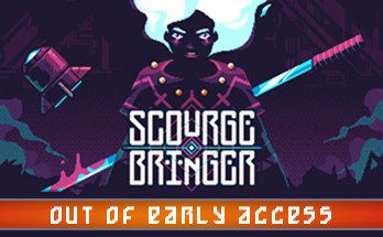 ScourgeBringer PC Game Free Download