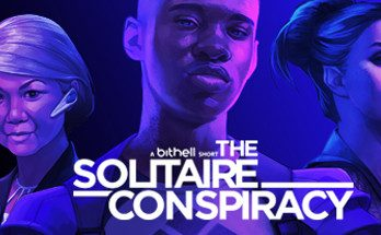 The Solitaire Conspiracy PC Game Free Download