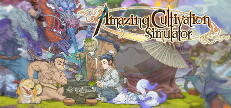 Amazing Cultivation Simulator PC Game Free Download