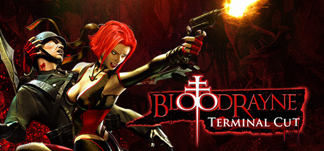 BloodRayne Terminal Cut PC Game Free Download